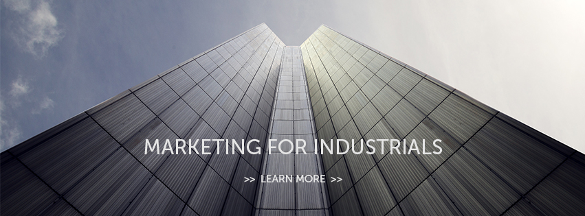 SEO and Marketing for the Industrial Sector